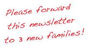 Forward this newsletter