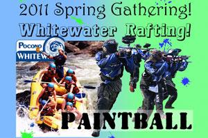 Spring Gathering